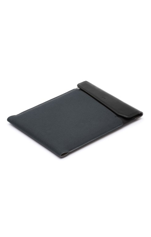 Laptoptasche Extra charcoal black