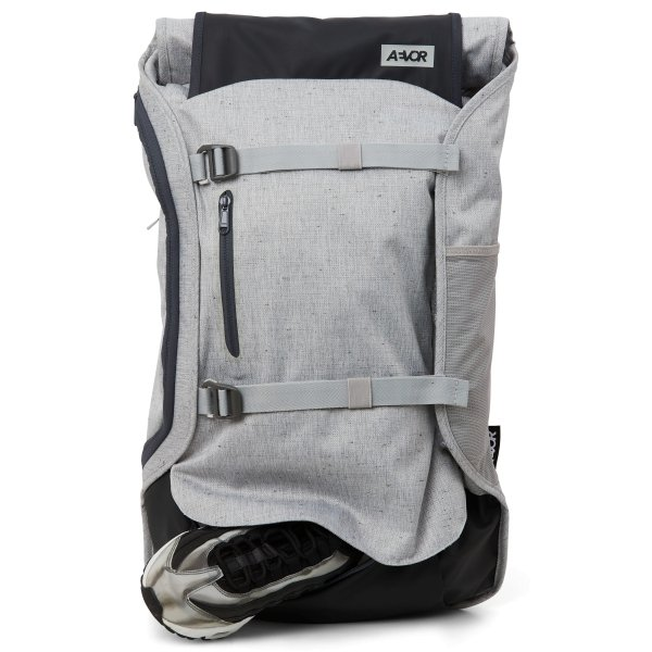 AEVOR Reiserucksack Travel Pack Bichrome Steam