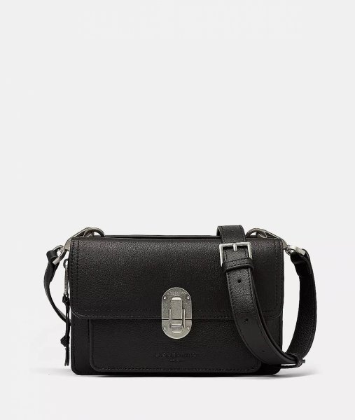 Liebeskind Berlin Joan Crossbody S black